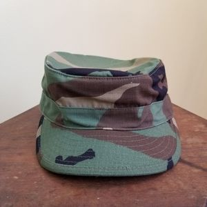 U.S. Army Accessories - Camouflage Army Cap